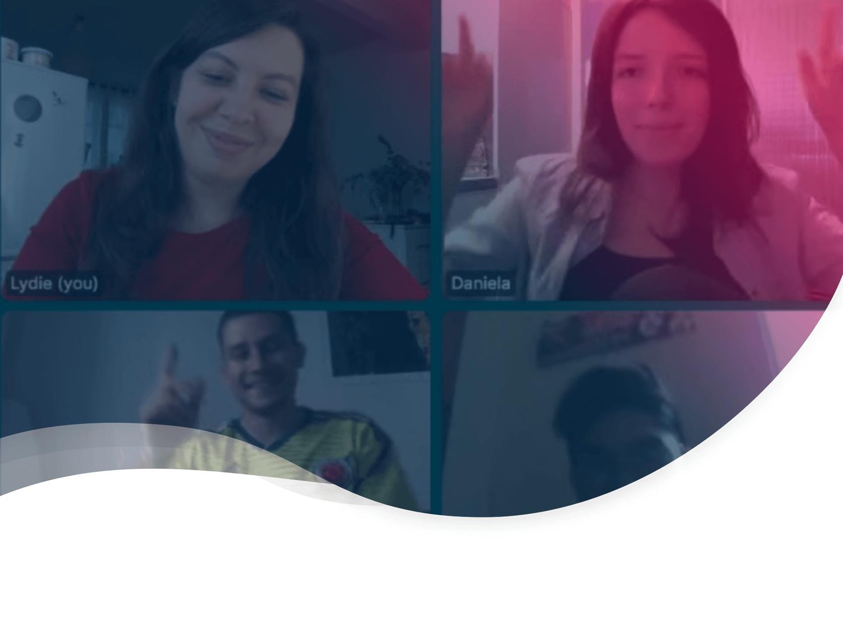 Télétravail ou présentiel: nos conseils pour organiser une réunion efficace
