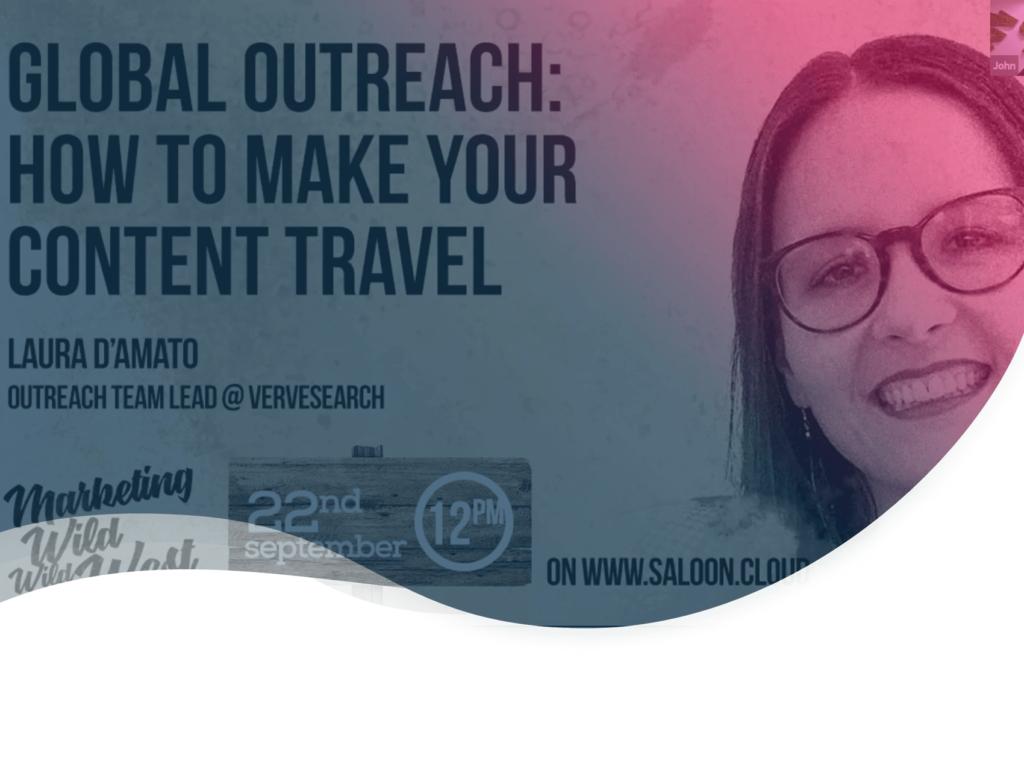 header de l'article sur les conseils de l'agence Verve Search pour créer du contenu engageant et international