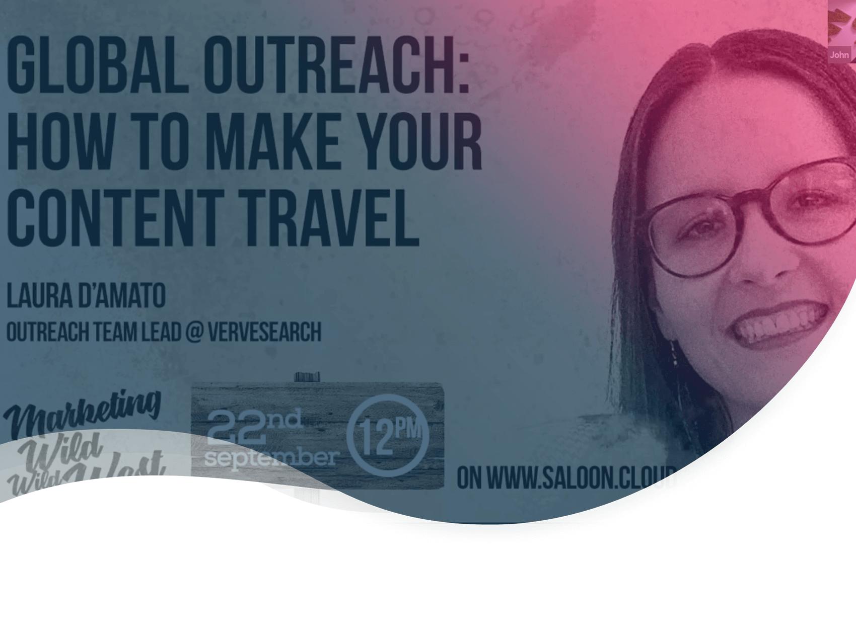 Content Marketing: les conseils de Verve Search pour créer un contenu engageant et international