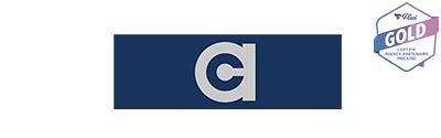 logo de l'agence Alliance Connexion