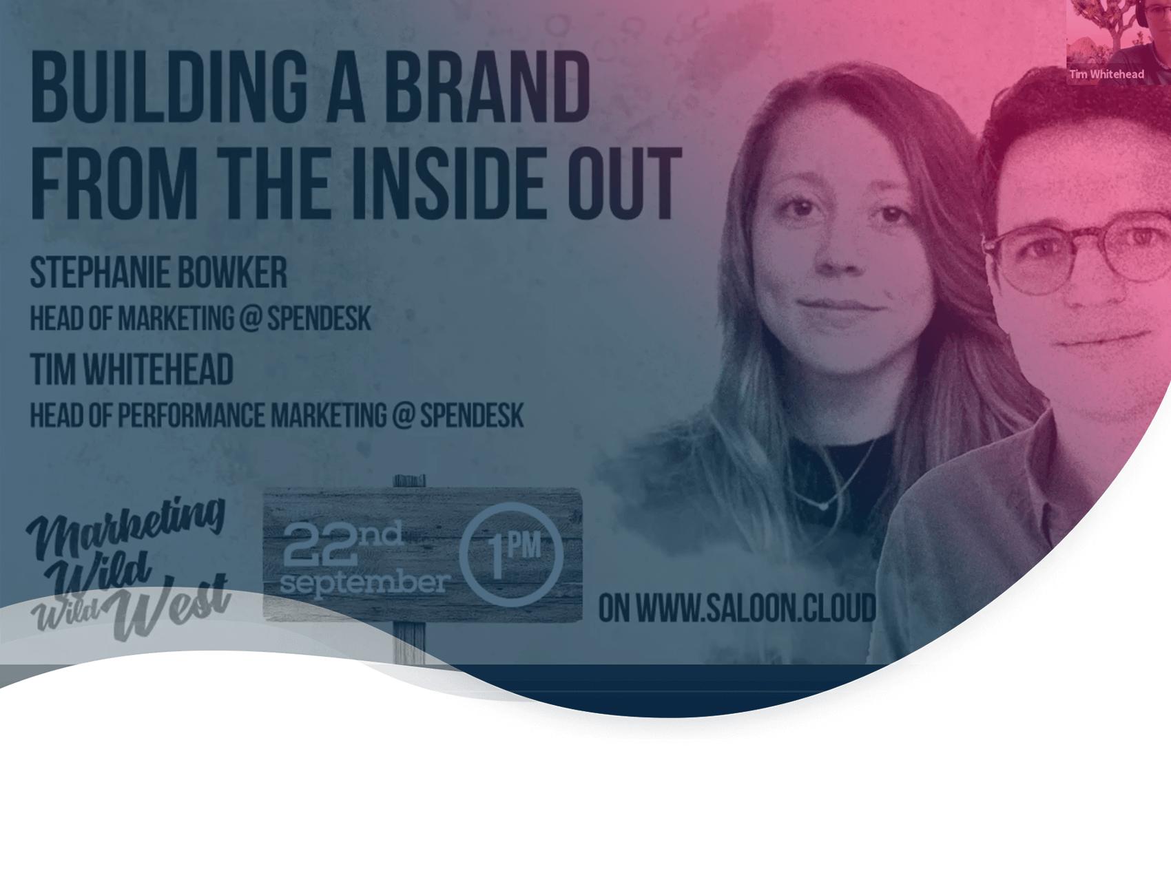 Les conseils de Spendesk pour faire de votre marque votre meilleure arme marketing