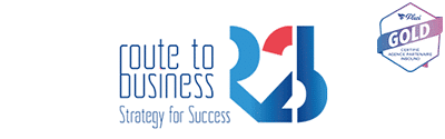 Logo de l'agence R2B