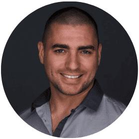Portrait de Bruno Guyot, expert Google Ads