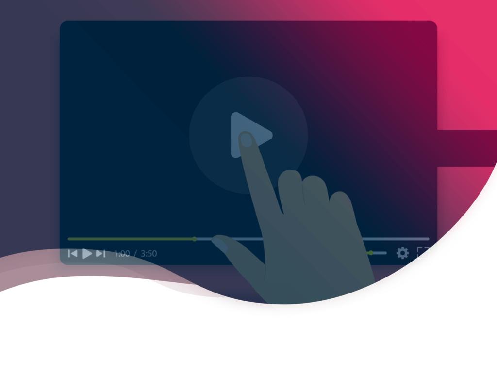 header de l'article sur comment générer des leads avec le replay d'un webinar