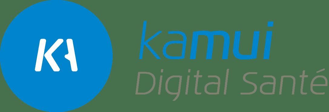 Logo_Kamui_digital_santé_agence