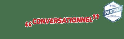 Conversationnel Partenaire Plezi