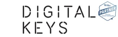Digital Keys Partenaire Plezi