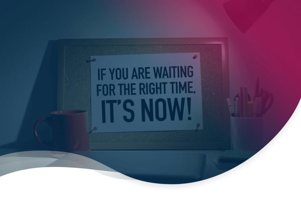header de l'article sur quel est le meilleur moment pour mettre en place un outil de marketing aurtomation