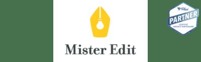 Mister Edit Partenaire Plezi