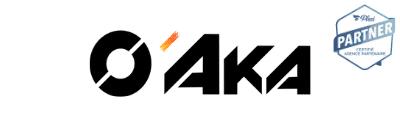 oaka partenaire plezi