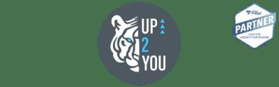 Up2You partenaire plezi
