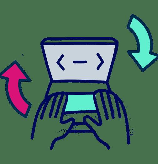 synchronise Plezi CRM