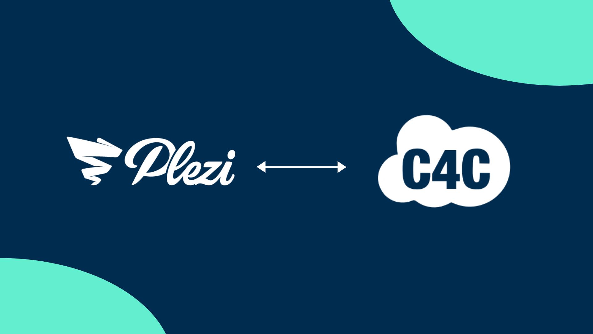 integration c4c Plezi