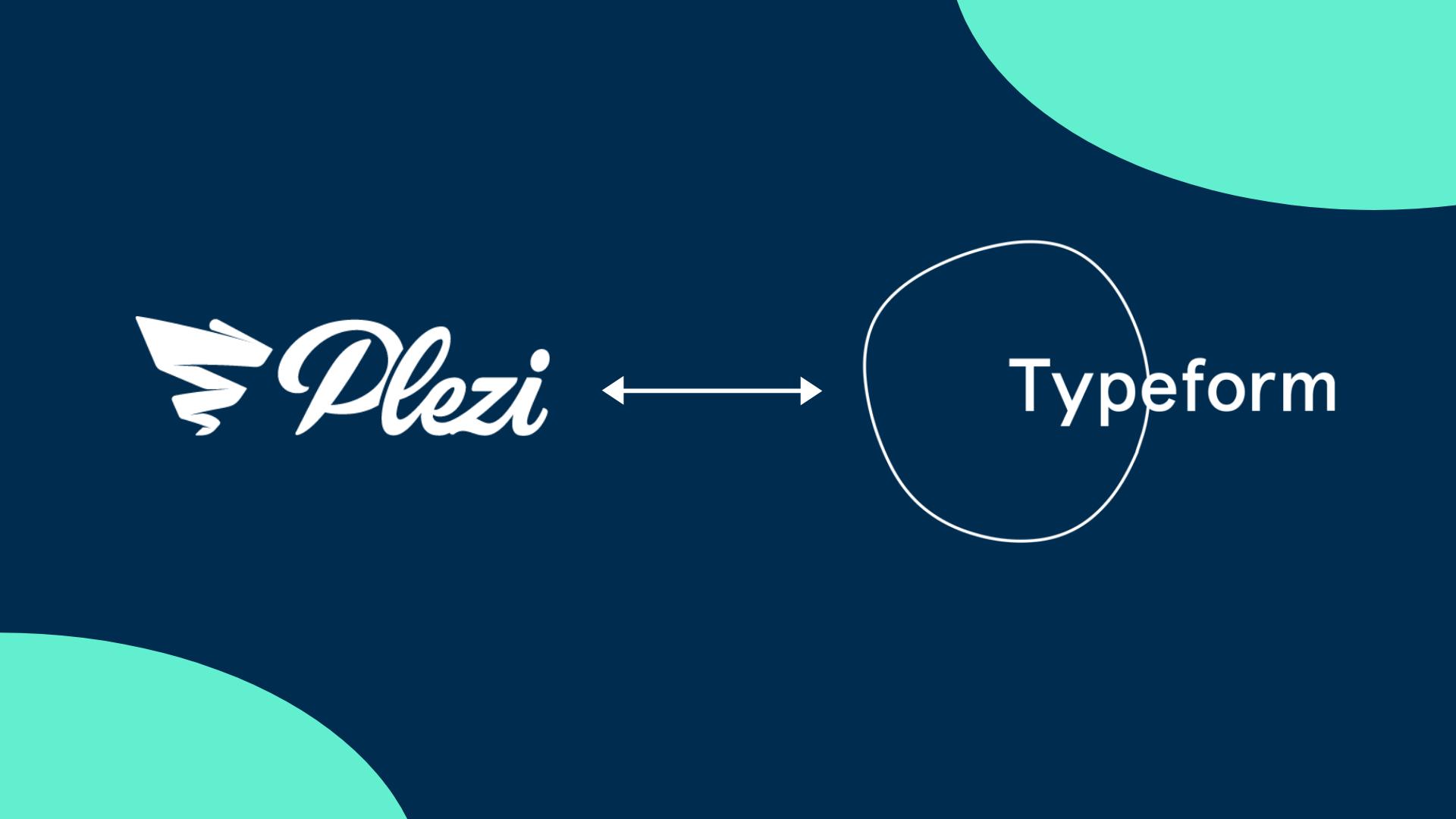 integration typeform plezi