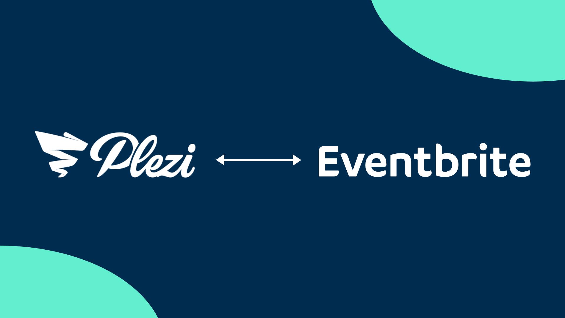 Integration EventBrite x Plezi