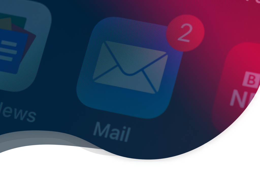rédiger objet de mail