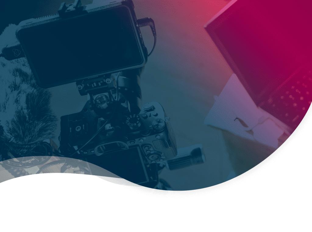 Header de l'article sur les 8 idées vidéo marketing en B2B