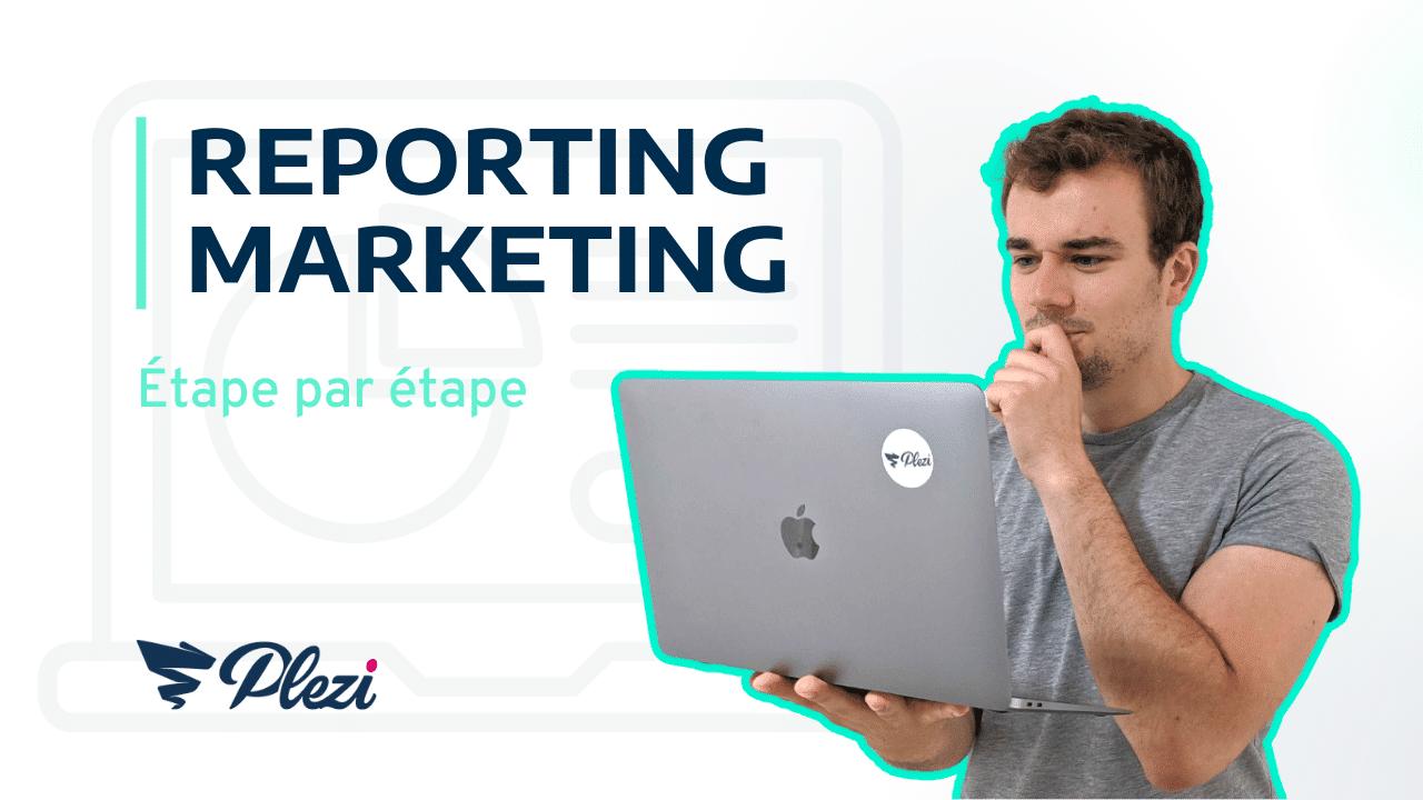 rapports marketing