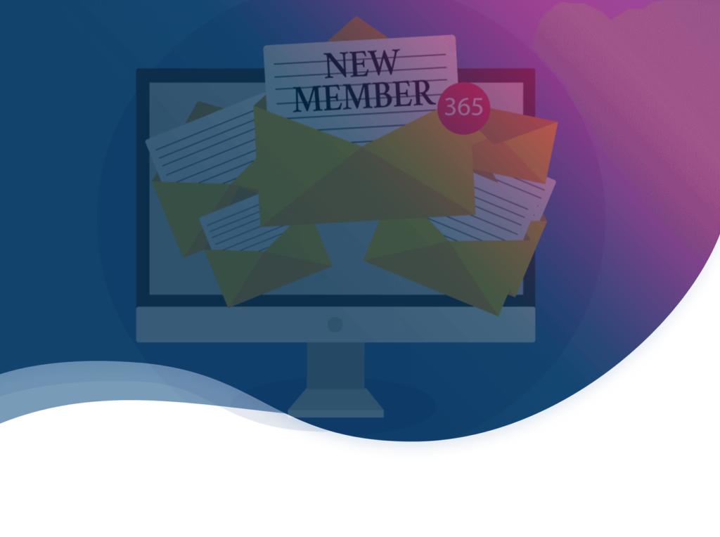 Header de l'article sur comment écrire un email de bienvenue qui fidélise ses contacts
