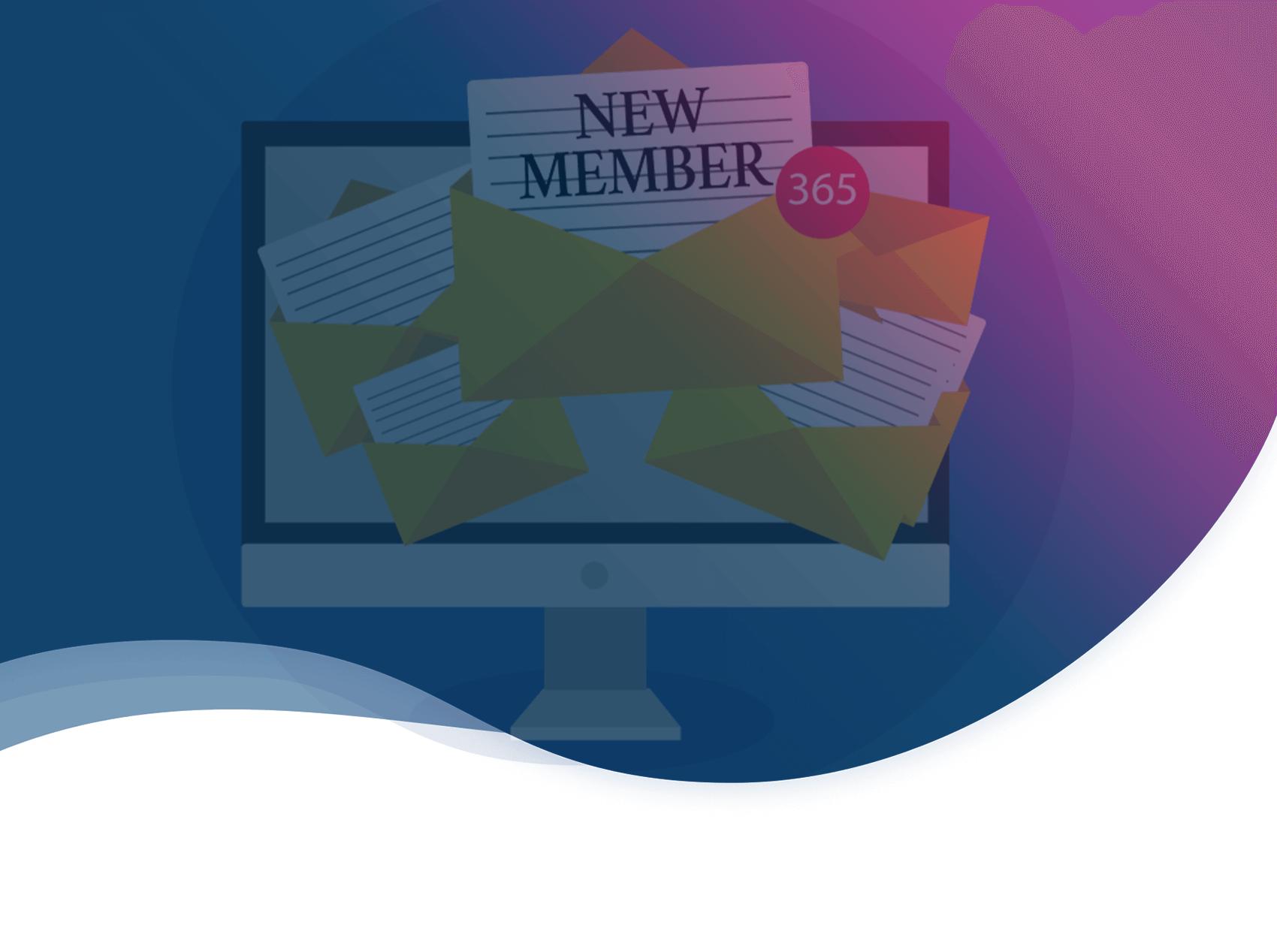 Email de bienvenue: 8 conseils et exemples pour fidéliser vos nouveaux contacts